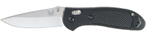 Benchmade Griptilian Pocket Knife Review