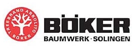 boker knife logo