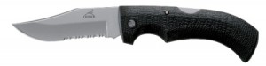 gerber gator serrated